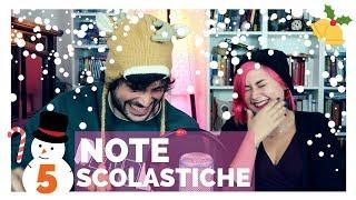 NOTE SCOLASTICHE   Vita Buttata - Guglielmo Scilla