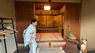Sakura Tea Ceremony