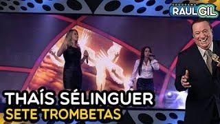 Thaís Sélinguer - 'Sete Trombetas' ( Homenagens Lauriete)