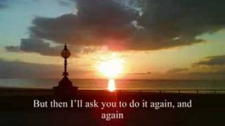 Angels And Airwaves - The Gift (With Lyrics)