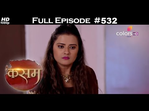 Download Kasam 4th October 2017 कसम Full Episode Video 3GP Mp4