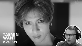 Want (Outro) - Taemin [Download FLAC,MP3]