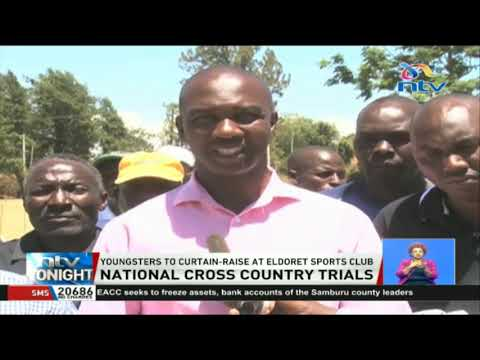 National cross country trials: Youngsters to curtain-raise at Eldoret Sports Club