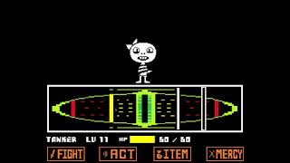 Undertale: Strategy to beat Undyne the Undying.