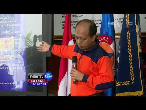 Informasi Terkini Terkait Tsunami Palu Dari Gedung BNPB Jakarta - Breaking News
