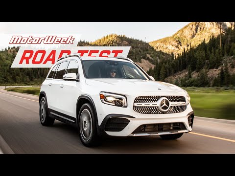 External Review Video iJaQWcm4E8s for Mercedes-Benz GLB-Class Crossover (X247)