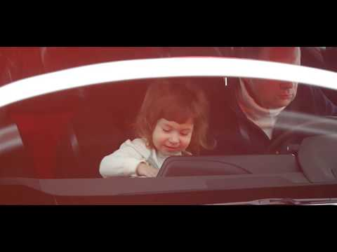 Lexus Ux 250h Кроссовер класса J - рекламное видео 2