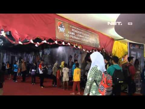 Video IMS - Wisata Rumah Hantu di Bekasi Jawa barat