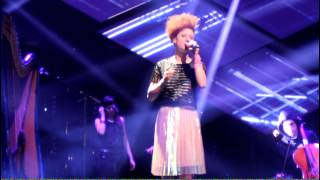 MarieMarie - Candy Jar (USFD Rehearsal)