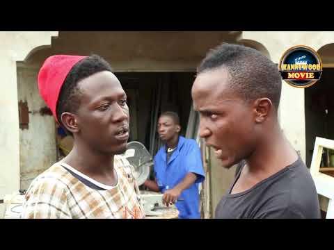 Musha Dariya Aliartwork Ya Dawo (Hausa Songs / Hausa Films)