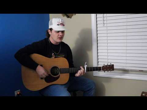Better Together - Luke Combs (cover) / Loghan Armstrong