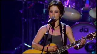 The Cranberries The Icicle Melts Live in Paris (1999) #05