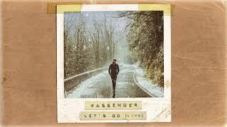 Gambar cover Passenger | Let's Go (Acoustic) (Official Album Audio)