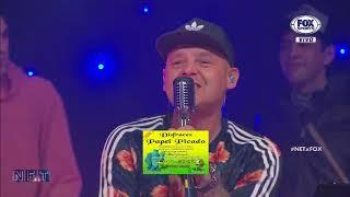 El Pepo - Vamos Argentina / Canción para la Selección Mundial Rusia 2018