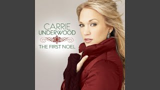 Carrie Underwood The First Noel