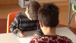 Study aims to help kids who have ADHD with their learning