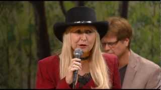 Jeannie Kendall - Thank God For the Radio w. Darrin and Rhonda Vincent