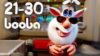 Booba Season 3 - Funny Animation for kids Compilation (21-30) 2018 KEDOO ToonsTV