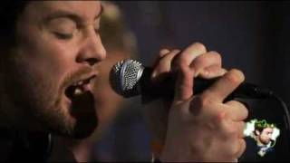 David Cook- Walmart Soundcheck- Bar Ba Sol