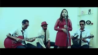 Eu Sei Que Vou Te Amar - Antonio Carlos Jobim Song - Faniah's Cover