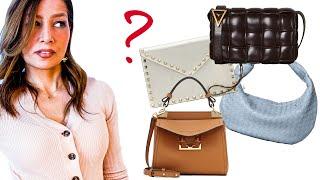 Die 10 größten Handtaschen Trends 2020 | PLUS: In welche Tasche lohnt es sich zu investieren?