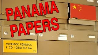 Panama Papers Expose Secrets of Chinese Leaders   China Uncensored