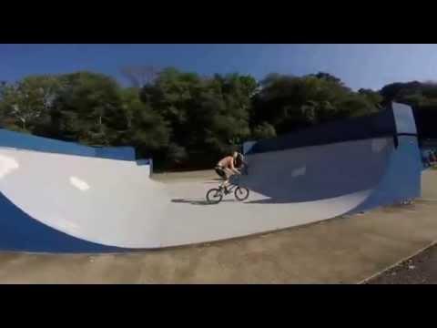 Day at Marilla Skatepark Morgantown WV