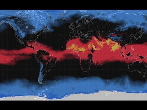 solar storms threaten earth 2017 - photo #28