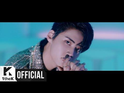 [MV] LEE JIN HYUK(이진혁) _ I Like That
