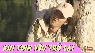 Xin Tình Yêu Trở Lại - Minh Quân ft Hoài Linh [ Trích Phim Hài Tết ]