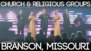 Church Groups - Branson Missouri  Video