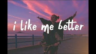 Lauv   I Like Me Better (Miro Remix)