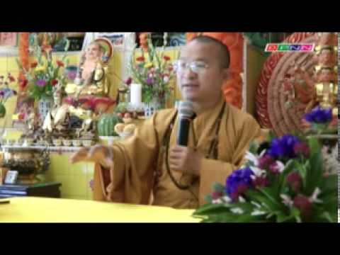 Tỳ ni nhật dụng 01: Thực tập hạnh phúc buổi sáng (21/06/2011)