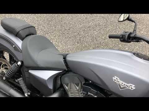 2017 Victory Octane Base at Indian Motorcycle of Northern Kentucky