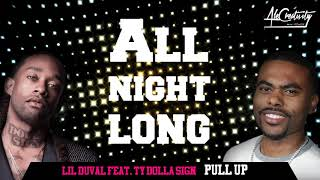 Lil Duval   Pull Up (feat. Ty Dolla $ign) Lyrics