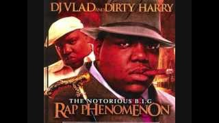The Notorious BIG - Rap Phenomenon (DJ VLAD)