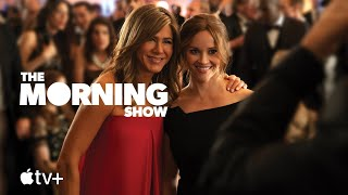 The Morning Show — Official Trailer   Apple TV+