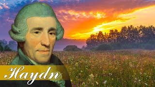 Relaxing Music for Stress Relief, Classical Music for Relaxation, Relax, Haydn, ♫E189
