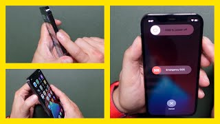 How To Turn Off iPhone 12 Pro - How To Power On iPhone 12 Pro Max