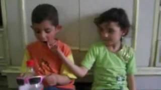 Вижте какво правят най-смешните дечица!!