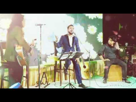 Saiyaan   Vishal's   Unplugged Version