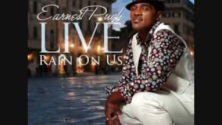 Earnest pugh: Rain on us