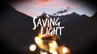 Gareth Emery & Standerwick - Saving Light (feat. HALIENE)[Alpha Code Remix]