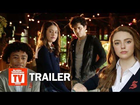 TV Trailer: Legacies (0)
