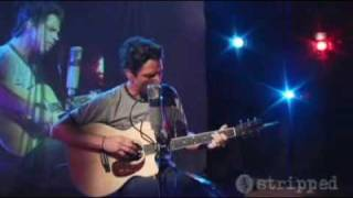 Chris Cornell [Stripped Sessions] 4 - Black Hole Sun