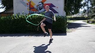 #TUTO du BSD : Apprendre à faire de la corde à sauter