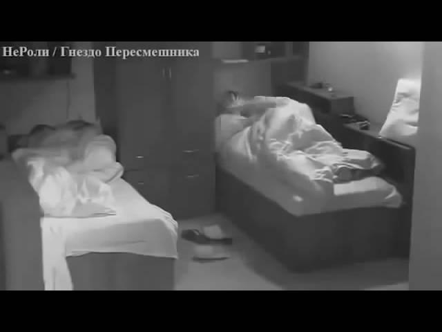 Что происходит за скрытая камера в доме 2! 18+
