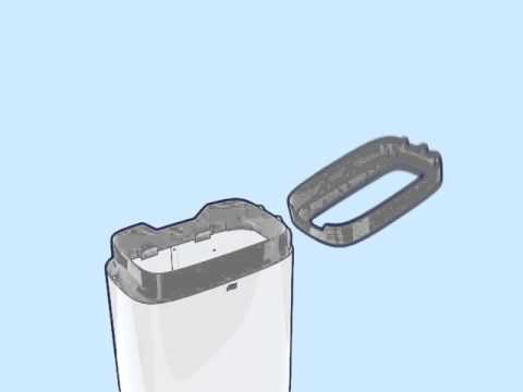 Урна Tork Image Design 460011 50 л  1