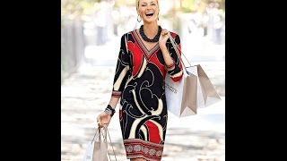 The Really Amazing Fashion Ideas For Women Over 40.