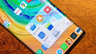 Huawei Mate 30 Pro ohne Google Dienste - der Stand März 2020